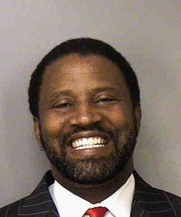Gary Siplin Arrested