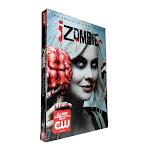 iZombie: Season 1 [DVD]