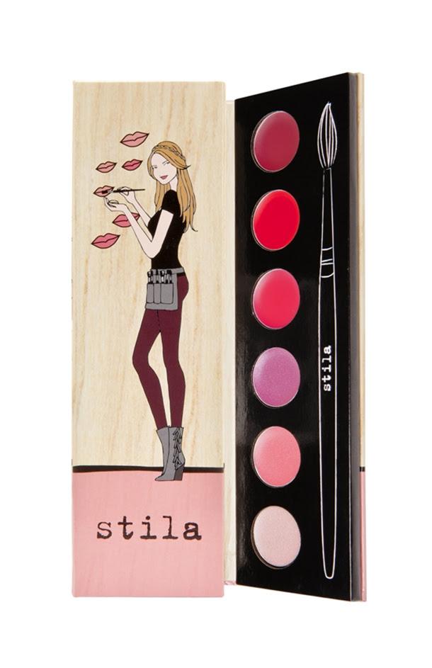 Stila Portrait of a Perfect Pout Vibrant Lip
