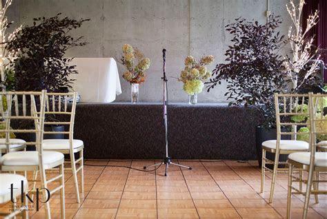 Guelph Arboretum Wedding   Trina Koster Photography