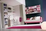 Bedroom 17 Cool Room Designs For Teenage Girls Modern White Home ...