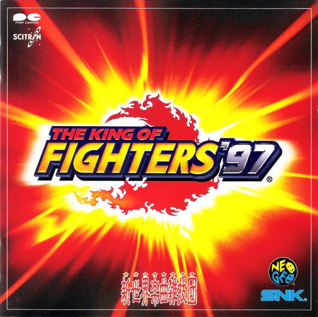 KOF '97 OST