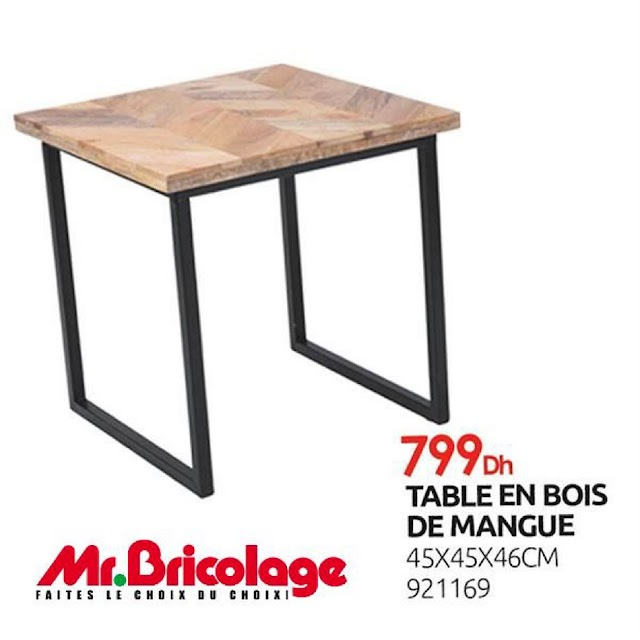 Catalogue Mr. Bricolage Offres 2019