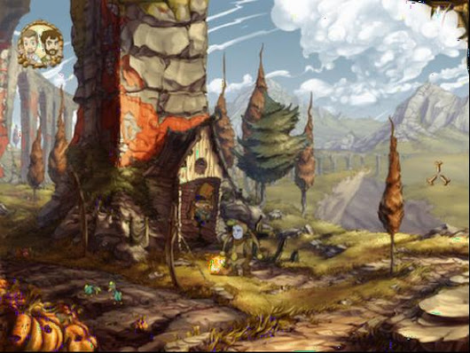 The Whispered World Special Edition is now available for Linux