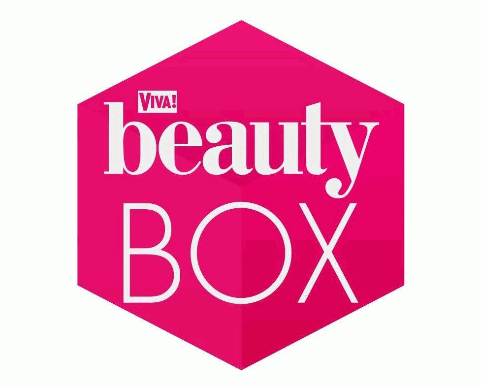 Встречай Viva!Beauty Box!