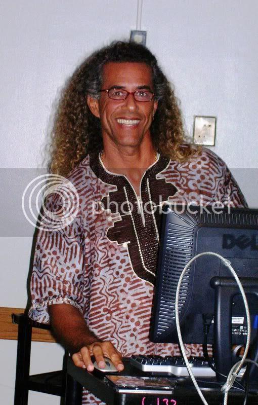 Joel Gondim