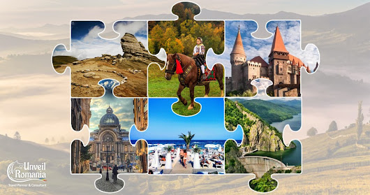 Tailor-made itineraries | Unveil Romania Travel Planner
