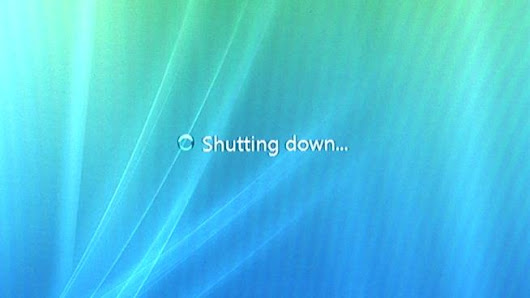 [SOLVED] Preparing to configure Windows. Do not turn off your computer….