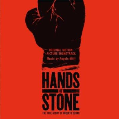 Hands of Stone Soundtrack Lyrics - Movie, 2016