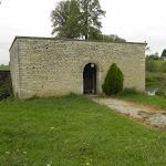 Montigny Mornay Villeneuve | Le lavoir de Mornay : un bijou du petit patrimoine