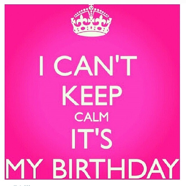 Image result for Sayings Happy Birthday to Me