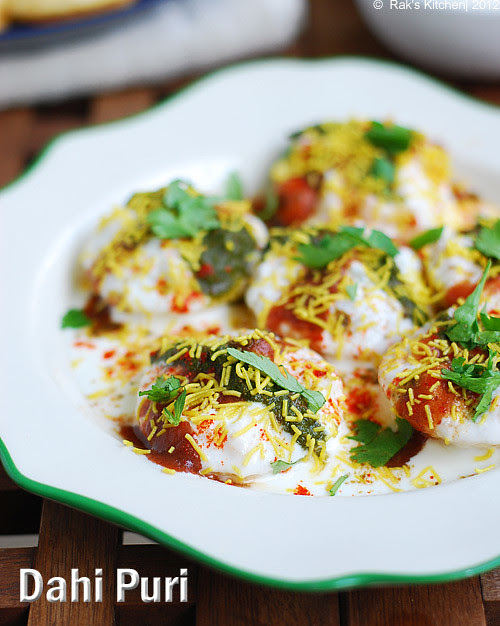 Dahi-puri-recipe