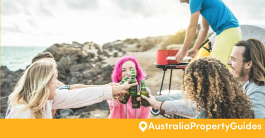 Making friends in Australia is easy - Australia Property Guides