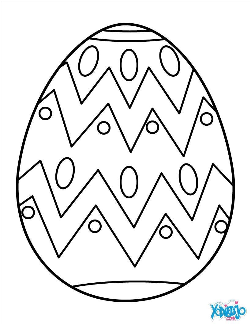 Dibujos Para Colorear Huevo De Tipo Fabergé Eshellokidscom