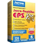 Jarro-dophilus Eps - Jarrow Formulas - 120 - Vegcap