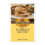 Southeastern Mills Roast Turkey Gravy Mix 1.70 oz.