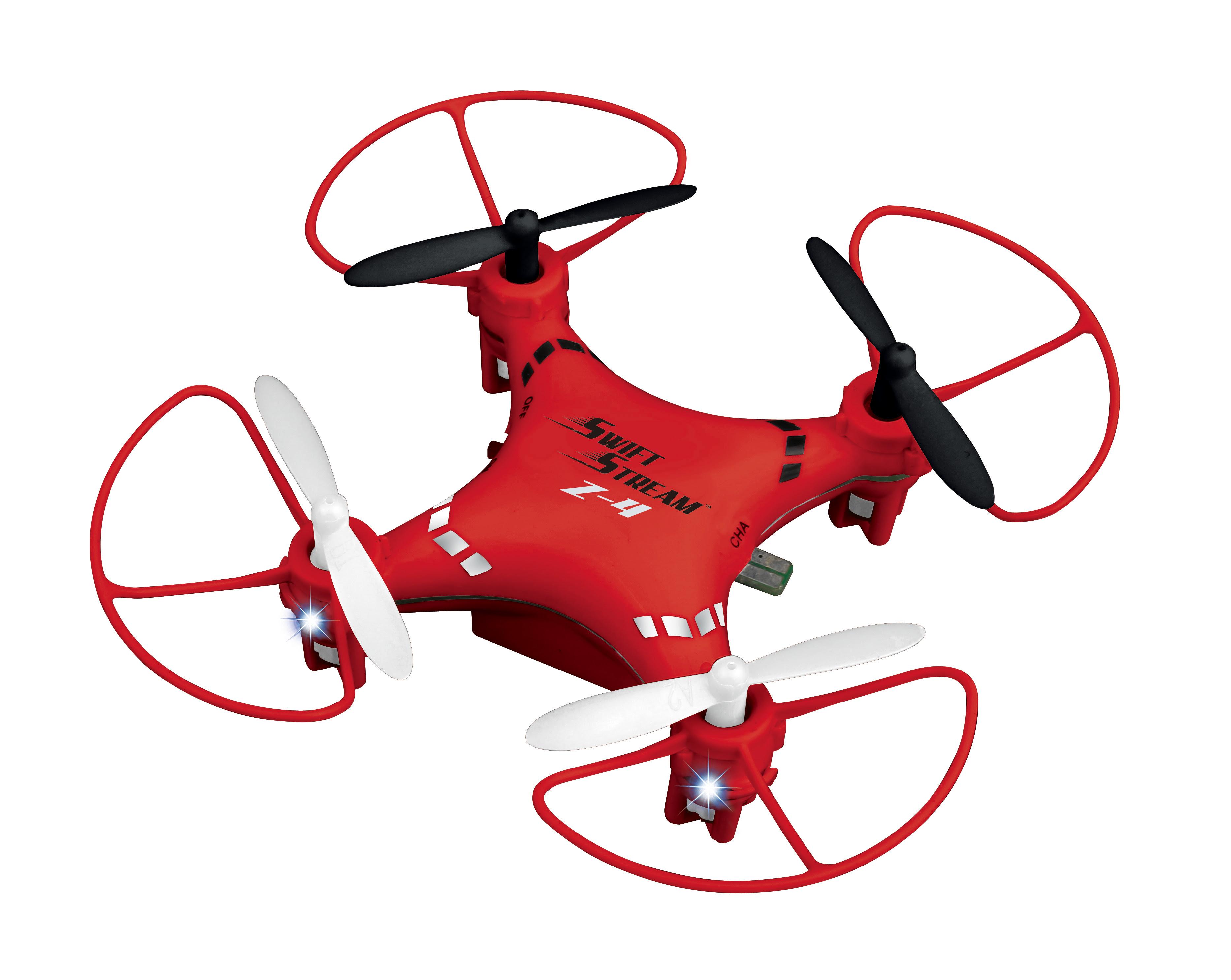 Z 4 Mini Drone Swiftstreamrc