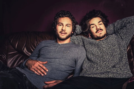 "Tornano i Milky Chance con ""Down by the river"" 