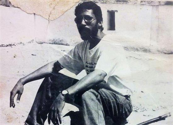 Bahia Mahmud Awah_RADIO NACIONAL SAHARAUI
