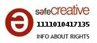 Safe Creative #1111010417135
