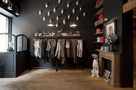 BOO, A Shopping Boutique in Barcelona