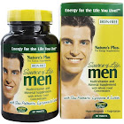Nature's Plus Source of Life Men's Multi-Vitamin Tablets - 60 count