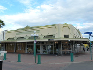 Napier, NZ