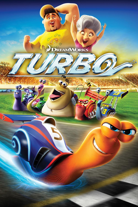 Turbo DVD Release Date  Redbox, Netflix, iTunes, Amazon