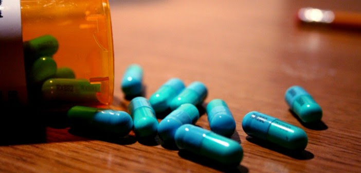 Naltrexone could alleviate depression symptoms in patients ...