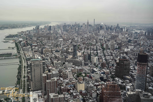 The Incredibly Awesome One World Observatory Tour #SeeForever - Brooklyn Active Mama