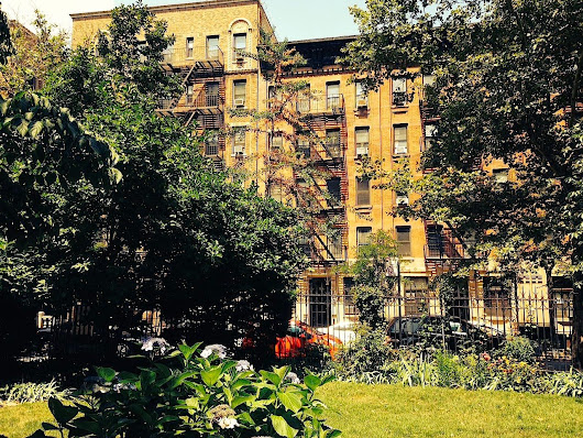 Renting an Apartment in New York City | Tracy's New York Life