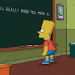 The Simpsons Bids Farewell to Marcia Wallace, aka Mrs. Krabappel | Underwire | Wired.com