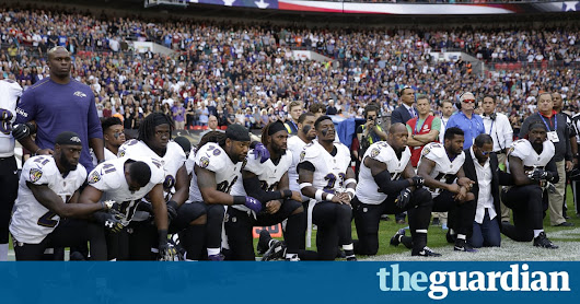 When white sports fans turn on black athletes | Samuel Freedman | Opinion | The Guardian