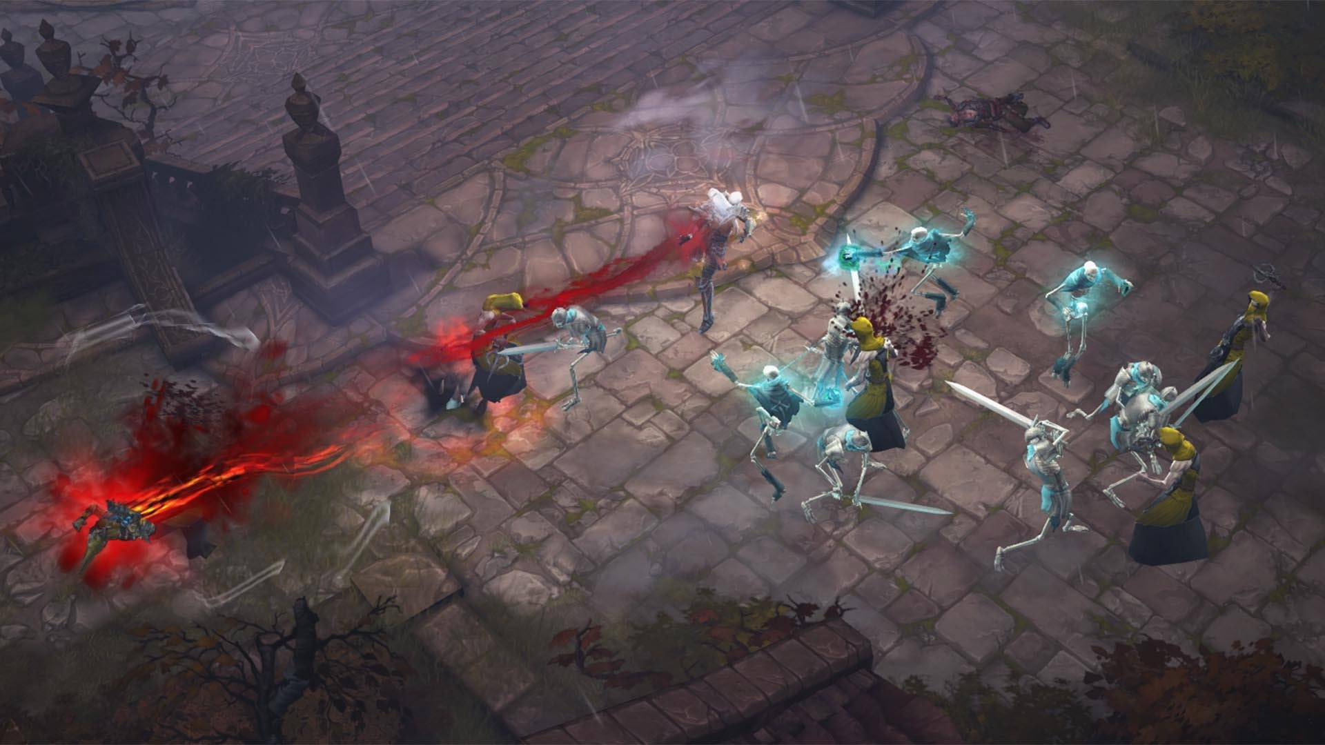 Diablo III is having a double XP weekend screenshot