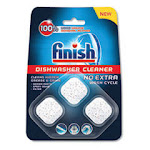 Dishwasher Cleaner Pouches, Original Scent, Pouch, 3 Tabs/Pack