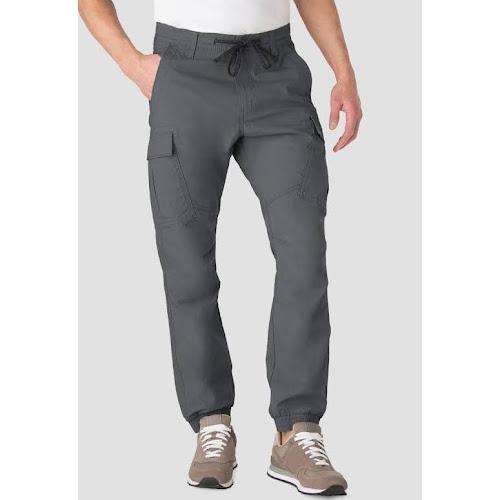 34481cb67b8 Denizen from Levi's Men's 208 Jogger Cargo Pants - Revolver 34 ...