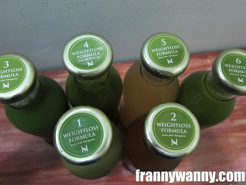 juice cleanse 4