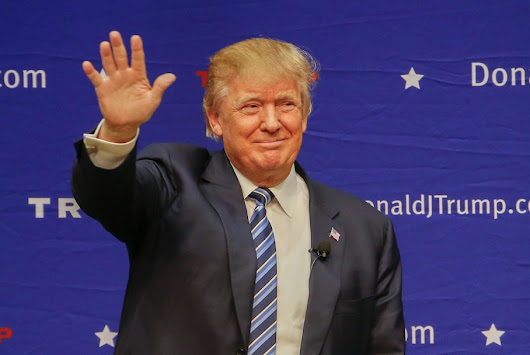 Donald Trump is leading an increasingly fact-free 2016 campaign
