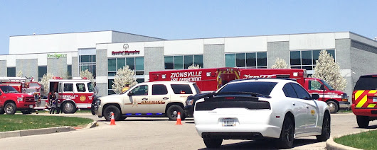 Zionsville Community School caretakers died in Tuesday's accident