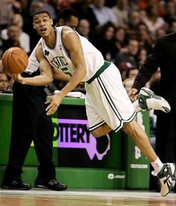WotWknd RU - Celtics