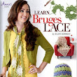 Ellen Gormley's Learn Bruges Lace (with Giveaway)