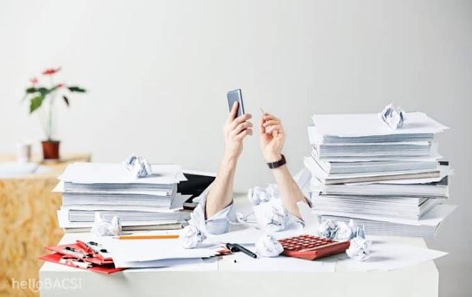 8 việc nên làm ngay sau khi nghỉ việc