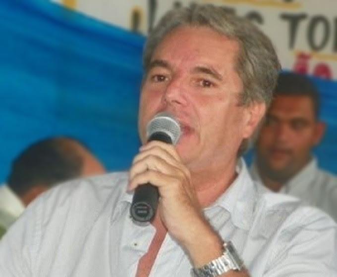 Resultado de imagem para Ex-prefeito de Canapi, Celso Luiz é preso pela Polícia Federal