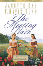 The Meeting Place by Janette Oke and T. Davis Bunn