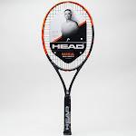 "HEAD Graphene XT Radical S Tennis Racquets Size 2L - 4 1/4"""