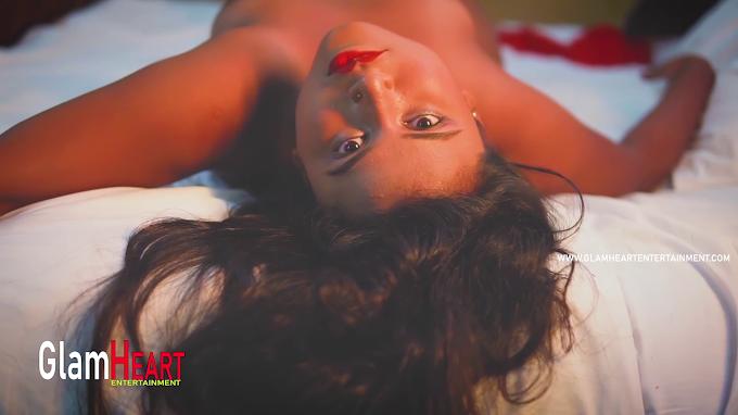 Sana Hot Tub Part-1 and Part-2 (2019) Hindi GlamHeart Original Video