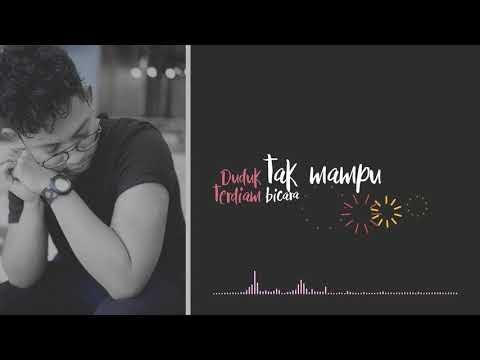 Jasa Video Lirik Typography Murah | Thommy Rumaharbo - Terbaik yang Kubisa