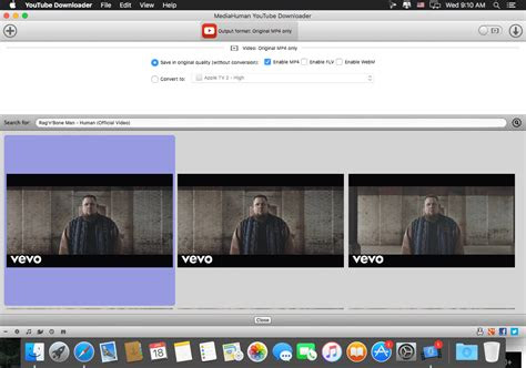 mediahuman youtube downloader crack  patch latest