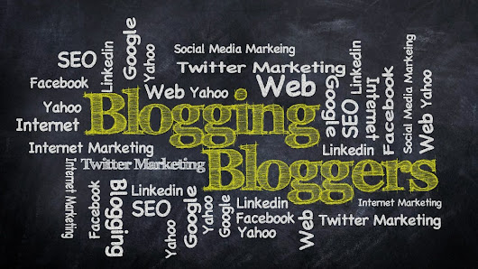 Why blogging should be at the heart of your marketing strategy