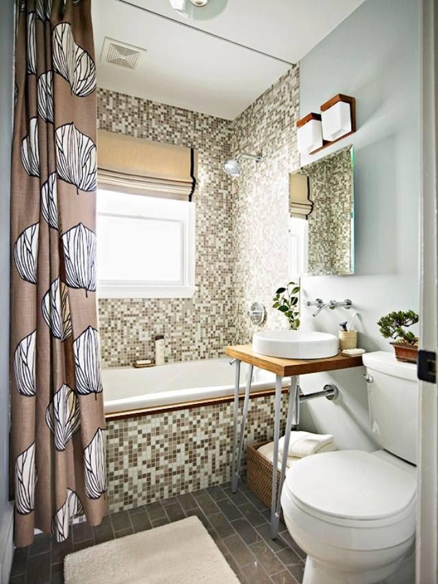 Kleines Badezimmer Vorschläge   Badezimmer Blog
